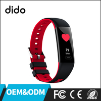 Professional Manufacturer CE Bluetooth 4.0 bluetooth bracelet with vibration