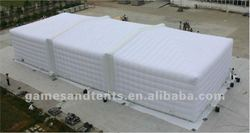 big inflatable tents, inflatable business F4066