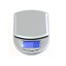 200g/0.01g Mini Digital Electronic Pocket Diamond Jewelry Weigh Scale