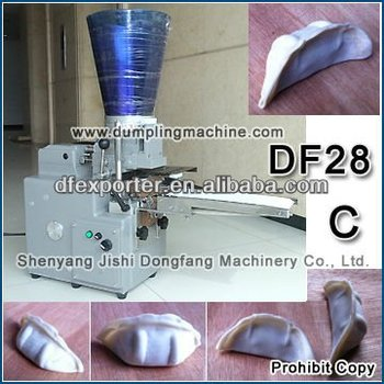 Artificial DF28-C Dumpling Machine