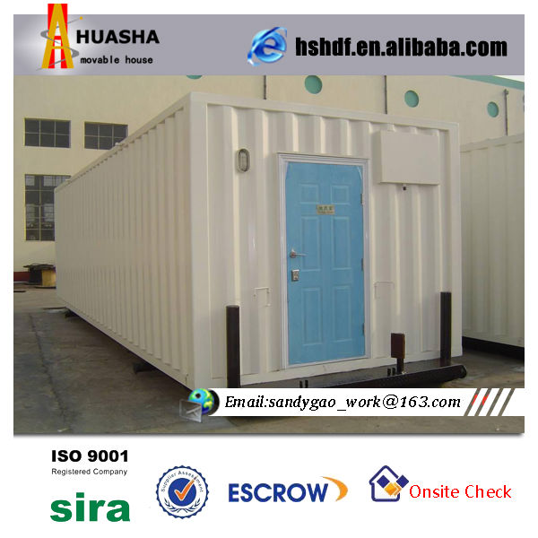 9m contianer house economical and useful large container house