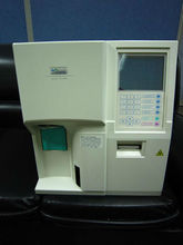 Sysmex KX-21N Hematology Analyzer