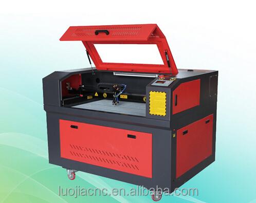 cost of a laser cutting machine