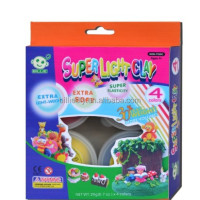 Super Light Clay Kit