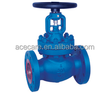 High quality handwheel operated 12 inch gate valve with lowest price