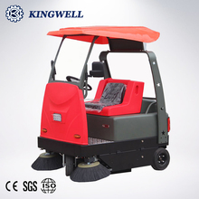Hot Sale New Design Industrial Electric Floor Sweeper