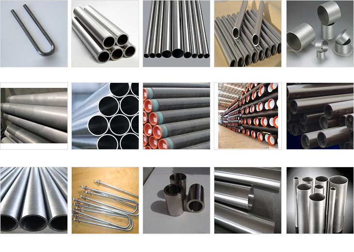 coated spiral welded steel pipe