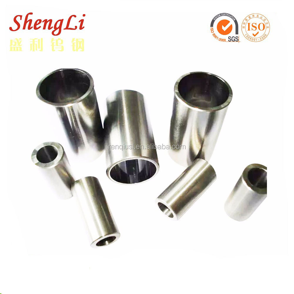 tungsten carbide bearings/shaft sleeves/pump bush