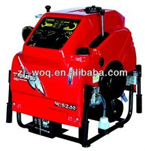 45hp Strong power tohatsu fire pump