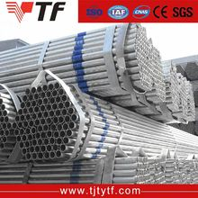 actory supply new arrival schedule 10 galvanized steel pipe