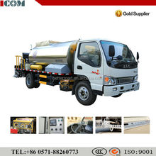 intelligent asphalt distributor trucks for sale