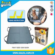 New Style Durable Protection Car Seat Cover For Pets