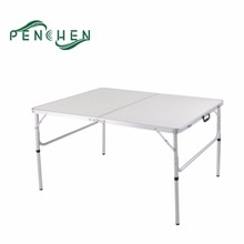 Outdoor Furniture Cheap wholesale folding tables La mesa plegable