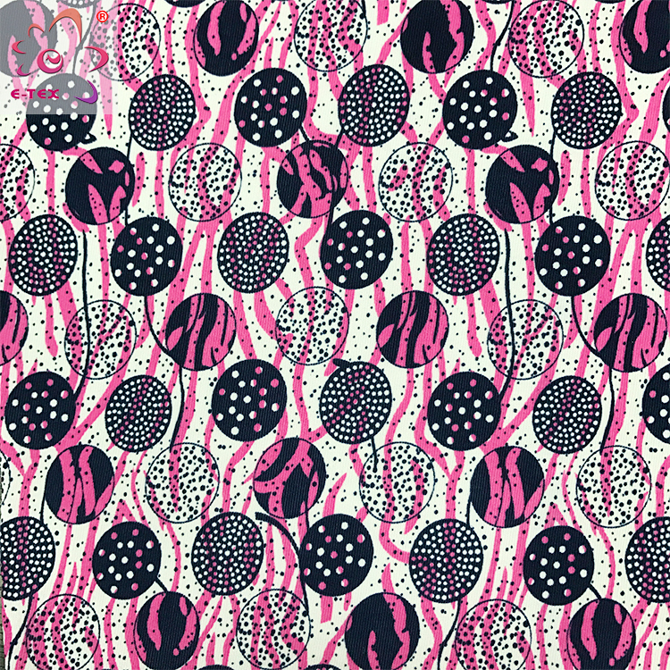 Latest hot selling ity printing single jersey fabric