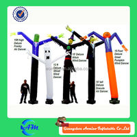 halloween air tube inflatable ghost air dancer inflatable halloween sky dancer for sale