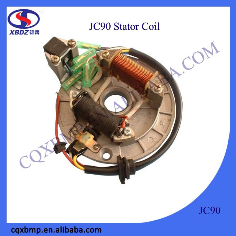 Jincheng motorcycles JC90 Magneto Stator Coil