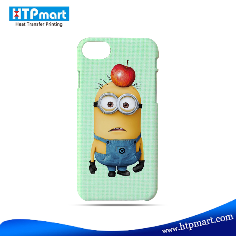 Stylish mobile phone back cover 3D printing for iphone 6/6s and other model cases