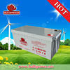 Most Reliable UPS/solar dry cell 12v 250ah battery