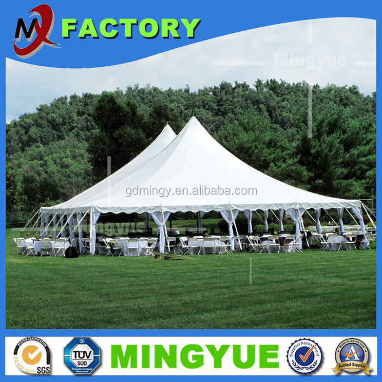 30X100M 3000 Square Meter Outdoor Big Party Hall Tent For Sale