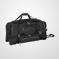 Light Weight Luggage Suitcase