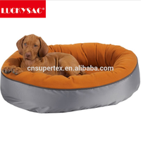 Coffee Pet Dog Sleeping Bed For Wholesale Car Seat Cover