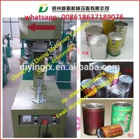High efficiency good quality tennis ball canning machine