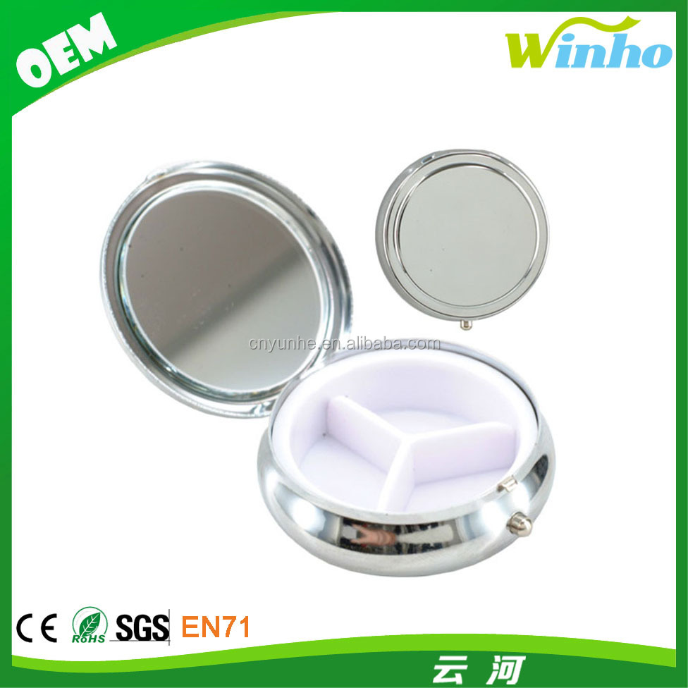 Winho pill box