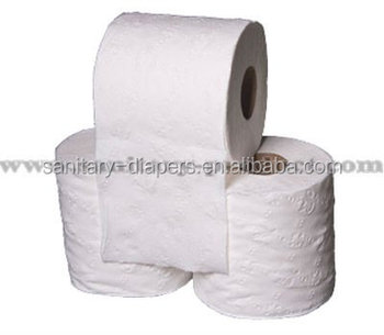 Buying toilet paper wholesale