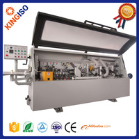 MFZ504 automatic edge bander econonic model automatic edge banding machine woodworking curve edge banding machine