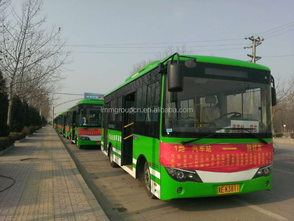 12m 60 seats large luxury coach bus, city bus, price of new bus color design