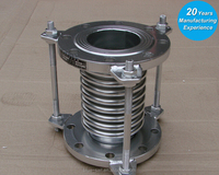 Stainless Steel Pipe Expansion joint Bellows Expansion Joint
