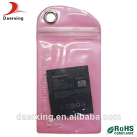 top sales promotional mobile phone pvc waterproof bag