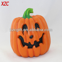 Halloween Pumpkin,Halloween Decoration or Gifts ,Pumpkin Crafts