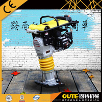 portable honda engine gasoline public works earth rammer price