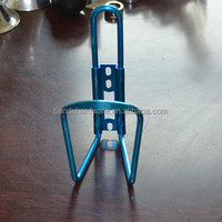 high quality bike part!aluminium water bottle cage, bike bottle cage,other bike accessory