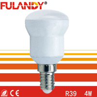 5W r39 led reflector bulb for football pitch