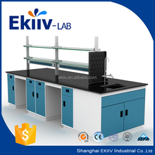 Floor Standing Metal material asphalt medical laboratory equipment design