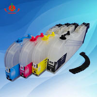 refill ink cartridge LC539 LC535 series