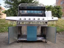Outdoor Gas Oven/Stove/Bbq Grill