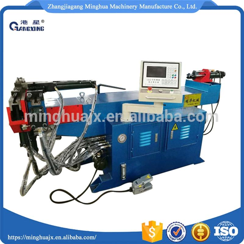 New design pipe bending machine for wholesales