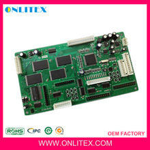 GPS tracker pcb assembly & pcba oem service factory