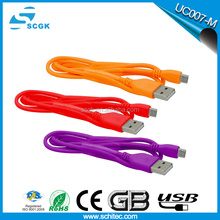 Good quality 1m extend data cable usb 2.0