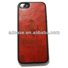 Newest arrival soft TPU carbon fiber mobile phone case for iphone 4 5