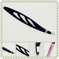 Nice packing high quality eyebrow tweezer for wholesales