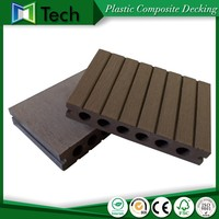 With quality warrantee direct factory price wpc decking outdoor garden furniture