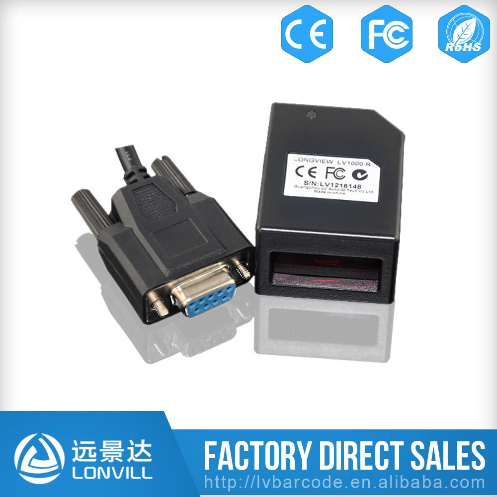 Wholesale Bar code Embedded Scan Module Barcode Scanner Reader Engine For kiosks Ticketing machines