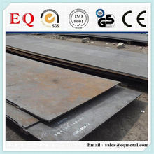 Teflon coated steel plate PVC coated steel plate A36 modified steel plate