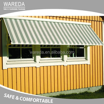 The high quality of Drop Arm Retractable Window or house Awning