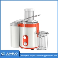 Newest fashionable design stainless steel manual tomato juicer
