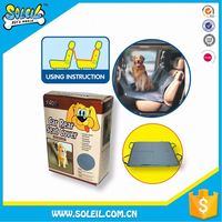 Fashion Designs Durable Protection Car Seat Cover Pet